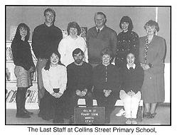 collinsschool